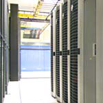 SoxDomains Data Center