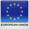 Logo .eu domain