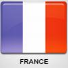 Logo .fr domain