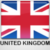 Logo .uk domain